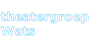 Theatergroep Wats